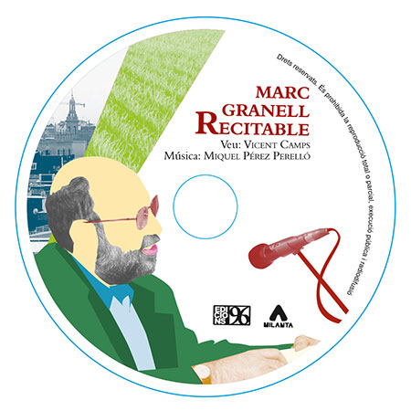 Marc Granell recitable