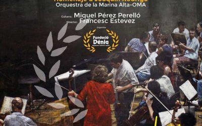 La OMA ofrecerá el Concierto de Aranjuez junto a Miquel Pérez el sábado en Ondara