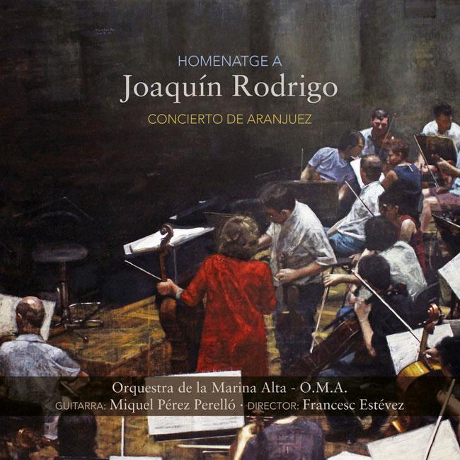 Homenatge a Joaquín Rodrigo