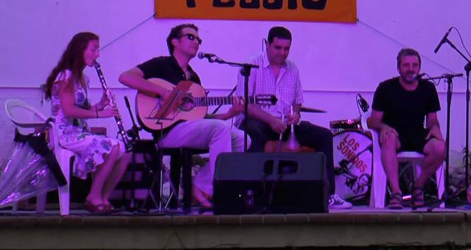 Lluvia ácida en el festival Alacant Desperta