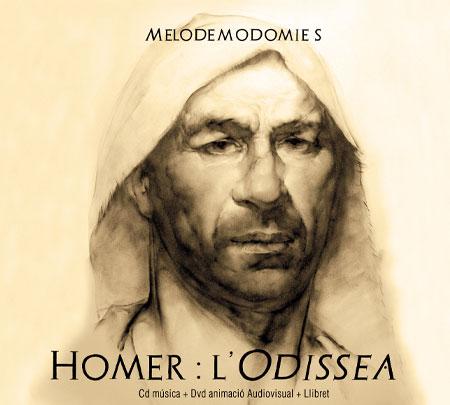Homer: L'Odissea (V.O. Valenciano)