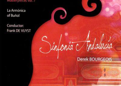 Sinfonía andaluza
