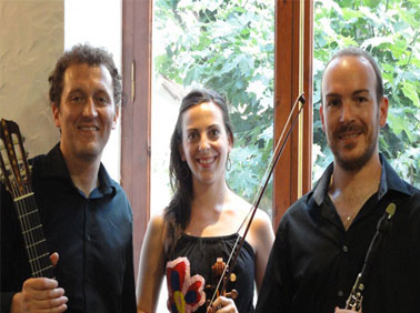 Trio Ensemble Giusto