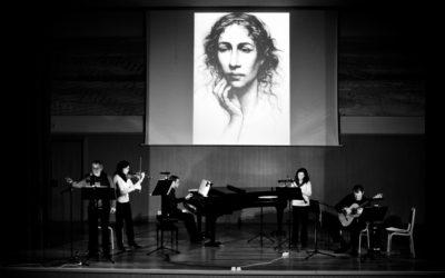 «Homer: L'Odissea» arriba amb tota la seua força poètica i musical a València