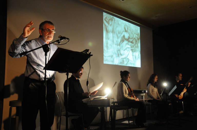 'Homer: L'Odissea', el espectáculo poético musical que llega por primera vez al Palau