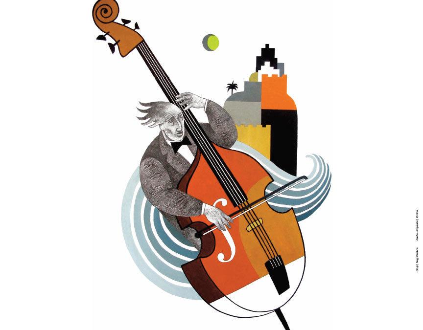 XXXIII Ciclo de Conciertos Música Clásica Ciudad de Peñiscola 2017. Ensemble Giusto