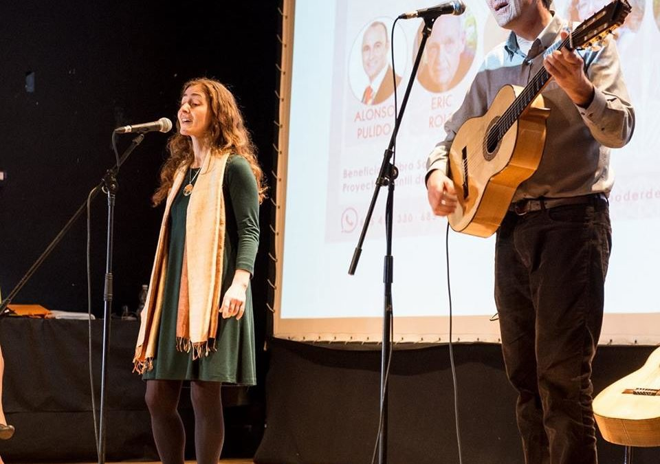 """""""Serenates a la fresca del Benicadell"""" – Miquel Pérez & Maria Moreno"""