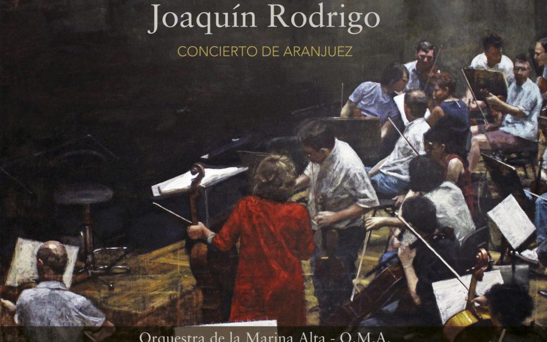 """""""Concierto de Aranjuez"""". Homenatge a Joaquín Rodrigo"""