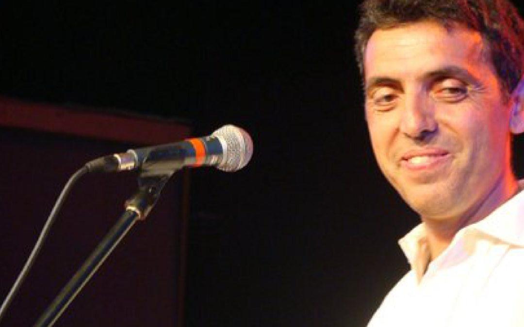 """Entrevista a Pep Gimeno """"El Botifarra"""" (castellano)"""