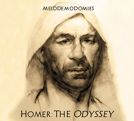Homer: The Odissey (V.O. Inglés)