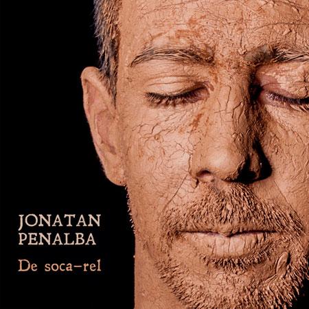 Con el cantaor «Jonatan Penalba»